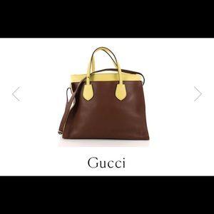 11fcf94b1094 Gucci Bags - Gucci rambler tote